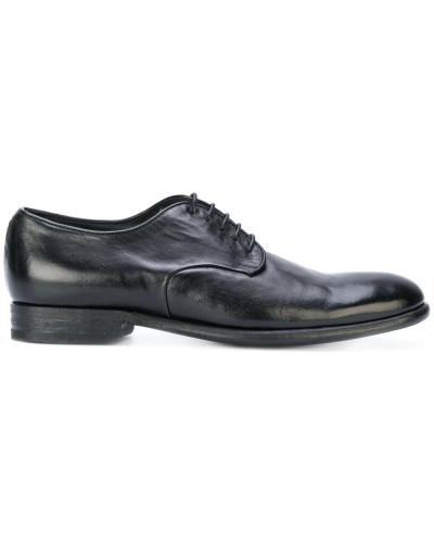 'Smooth' Derby-Schuhe