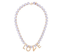 Made to Measure Love necklace