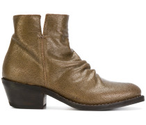 Fiorentini + Baker Rusty Rocker boots