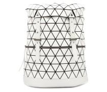 'Matte Drum' Rucksack