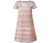 - 'Dafne' Kleid - women - Seide/Baumwolle - 40