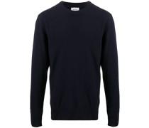 Strickpullover im Sweatshirt-Stil