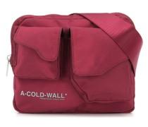 A-COLD-WALL* Gürteltasche mit Logo