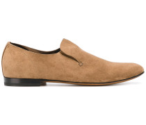 Klassische Loafer - men - Leder/Wildleder - 7