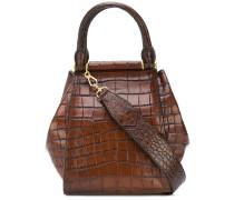 Kleine 'Mock' Handtasche