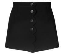 Shorts mit Wellenborten