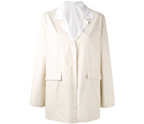 Reversibler Blazer - women - Polyester - XL