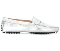 Klassische Slip-On-Loafer - women