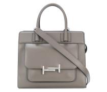 Handtasche mit 'TT'-Schnalle