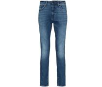 'Rebel' Skinny-Jeans