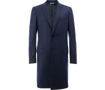 Mantel mit langen Ärmeln