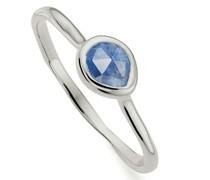 Kleiner 'Siren' Ring mit Kyanit