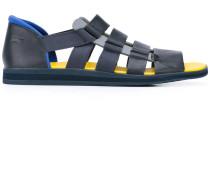 Sandalen mit Riemchen - men