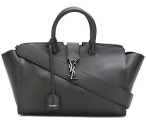 small 'Monogram Downtown Cabas' tote