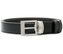 stitch detail belt