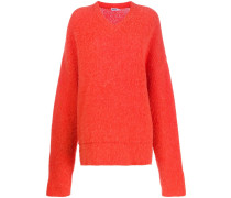 'Laurel' Pullover im Oversized-Look