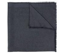 Eckiger Schal
