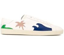 'Court Classic Sea, Sex & Sun' Sneakers