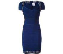 - Enganliegendes Kleid mit Nieten - women