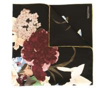 Garavani 'Kimono Flower' Seidenschal