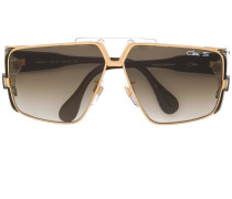 geometric shaped sunglasses
