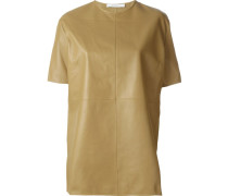 Kastiges T-Shirt