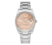 2020  'Oyster Perpetual Datejust' Armbanduhr, 34mm