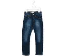 '520 Extreme Taper' Skinny-Jeans