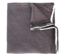 Schal in Batik-Optik
