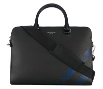 classic laptop bag - men - Leder - Einheitsgröße