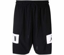 Shorts mit Jordan-Print
