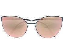 'Beverly' Sonnenbrille - women - Acetat