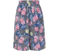 Weite Shorts mit Taschen