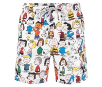 Gustavia Charlie Brown Badeshorts