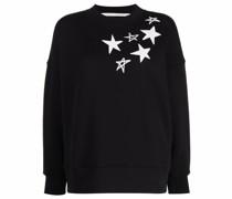 "Sweatshirt mit ""Shooting Star""-Print"