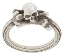 'Symbol Skull' Ring