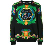 Beverley Palm sweatshirt