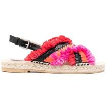 Sr Kauai Sandalen aus Bast