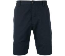 Shorts mit Eingriffstaschen
