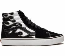 Flame Sk8-Hi Sneakers