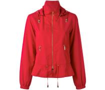 Jacke mit Schößchen - women - Polyester - 44