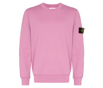 Logo-Patch Pullover