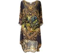 Kleid mit U-Ausschnitt