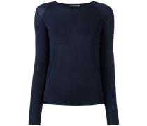 Pullover mit rundem Ausschnitt - women