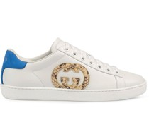 """""""Ace"""" Sneakers mit GG-Logo"""