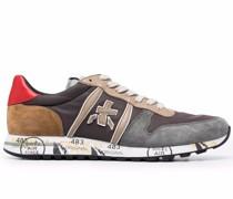 Eric Sneakers in Colour-Block-Optik