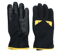 "Handschuhe im ""Bag Bugs""Design"
