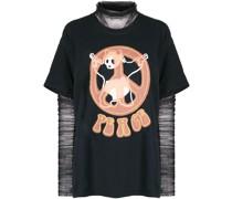 'Peace Rave' T-Shirt
