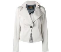 Talleted jacket