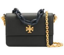 Kira double-strap mini bag